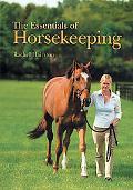 Essentials of Horsekeeping