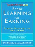 From Learning to Earning Success Strategies for New Grads