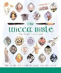 Wicca Bible The Definitive Guide To Magic And The Craft