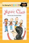 Music Class Level 3