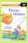 Three Wishes Level 2