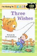 Three Wishes Level 2