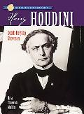 Harry Houdini Death-defying Showman