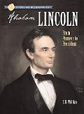 Sterling Biographies, Abraham Lincoln From Pioneer to President