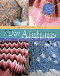 7-day Afghans