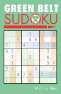 Green Belt Sudoku