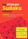 Ultimate Sudoku Challenge