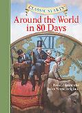 Around the World in 80 Days Retold from the Jules Verne Original