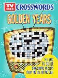 TV Guide Crosswords Golden Years the Best TV Guide Crossword Puzzles from the 50s to the 80s
