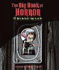 Big Book of Horror 21 Tales to Make You Tremble