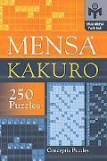 Mensa Kakuro