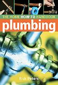 Home How-to Handbook Plumbing