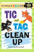 Tic And Tac Clean Up