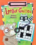 Letter Games