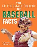 Little Giant Book of Baseball Facts