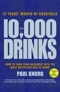 10,000 Drinks
