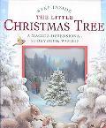 Step Inside...The Little Christmas Tree