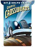 Sit & Solve Travel Cryptic Crosswords