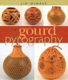 Gourd Pyrography