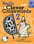 Really Clever Crosswords