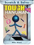 Scratch & Solve Tough Hangman