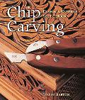 Chip Carving Design & Pattern Sourcebook