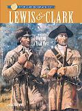 Lewis & Clark (Sterling Biographies Series)