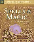Little Giant Encyclopedia of Spells & Magic