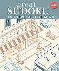 Great Sudoku to Exercise Your Mind