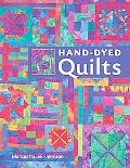 Hand Dyed Quilts
