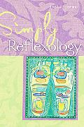 Simply Reflexology (Simply Series)