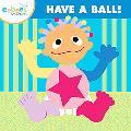 eebee's Have a Ball! Adventures