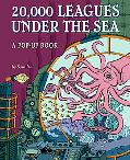 20,000 Leagues under the Sea: A Pop-Up Book