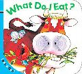 Look & See: What Do I Eat?