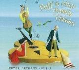 Puff & Other Family Classics CD