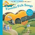 Peter Yarrow Songbook: Favorite Folk Songs