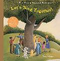 Let's Sing Together! (The Peter Yarrow Songbook Series)