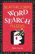 SCATTERGORIES Word Search Puzzles