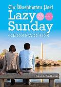 Washington Post Lazy Sunday Crosswords