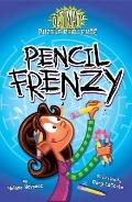 Ultimate Puzzle Challenge: Pencil Frenzy