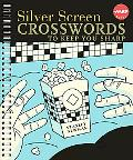 Silver Screen Crosswords to Keep You Sharp