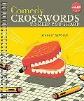 Comedy Crosswords to Keep You Sharp (AARP Series)