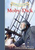 Classic Starts: Moby-Dick (Classic Starts Series)