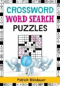 Crossword Word Search Puzzles