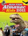 USA TODAY Almanac for Kids 2011