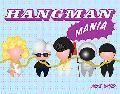 Hangman Mania (Scratch & Solve)