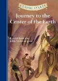 Classic Starts: Journey to the Center of the Earth (Classic Starts Series)