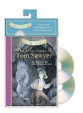 Classic Starts Audio: The Adventures of Tom Sawyer (Classic Starts Series)