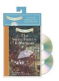Classic Starts Audio: The Swiss Family Robinson (Classic Starts Series)