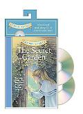 Classic Starts Audio: The Secret Garden (Classic Starts Series)